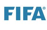 FIFA-Kostüm-Maskottchen-Produktion