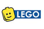 Lego-Kostüm-Maskottchen-Produktion