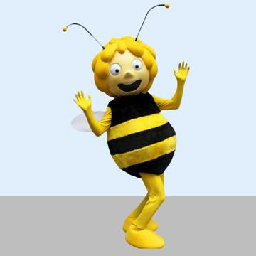Produktion-Biene-Kostuem-Entwurf