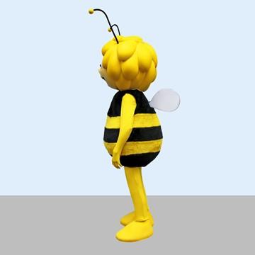 Produktion-Bienen-Kostuem-Entwurf