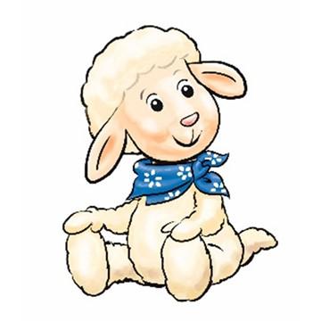 Schaf-Kostuem-Maskottchen-herstellung