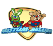 Kostüm-Helden by Maskottchen24
